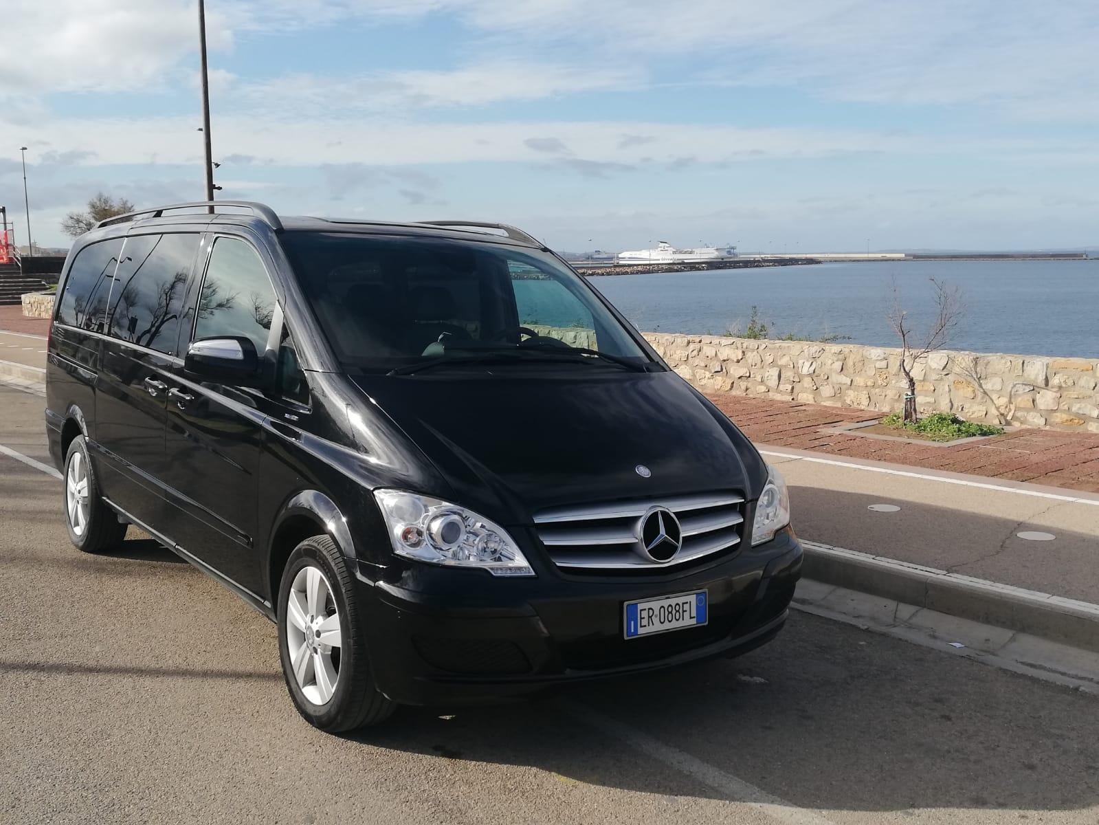 Taxi Porto Torres