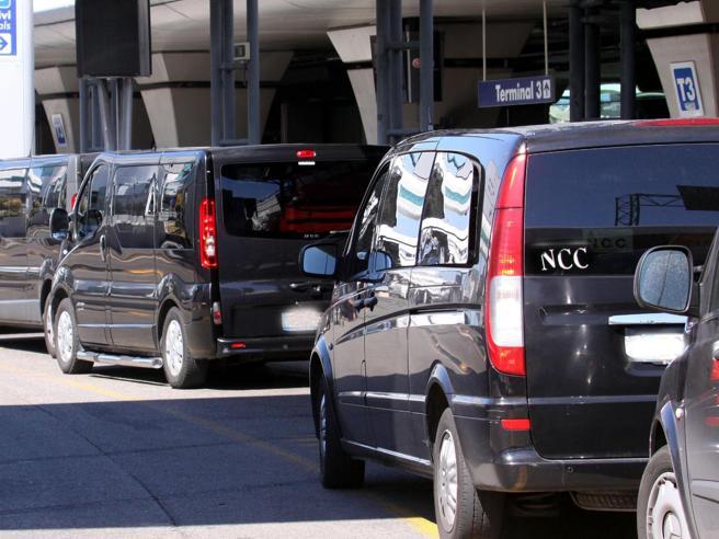 NCC abusivi: cosa rischia il passeggero?